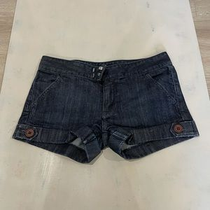 🍄2 for $15🍄 Anlo Denim Shorts